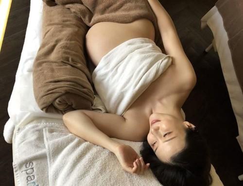 【Sparkle孕婦專屬spa】做個快樂美麗的孕婦吧!其實孕婦更需要按摩